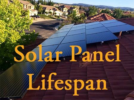 How Long Do Solar Panels Last The Lifespan Of Solar